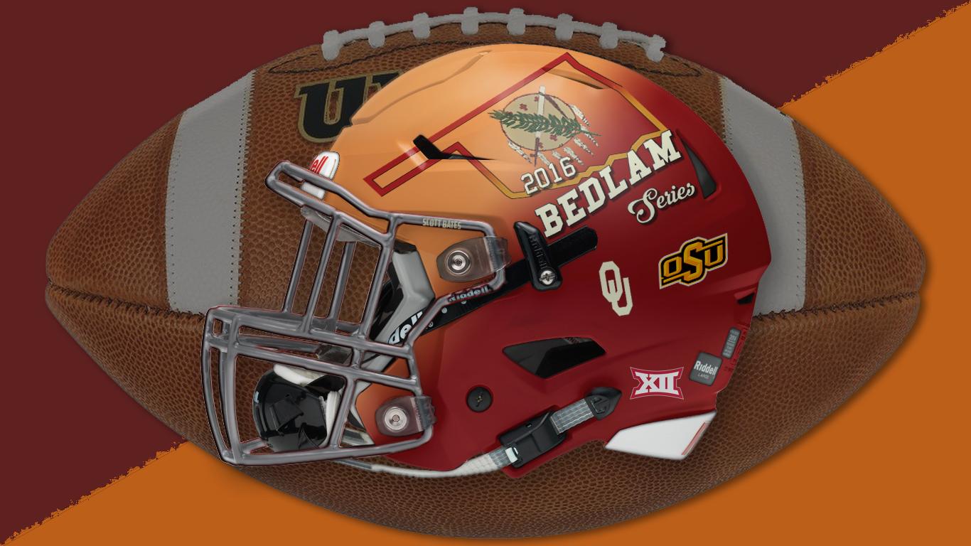 #Oklahoma Sooner Football #OU Game Day #Weather #OUDNA